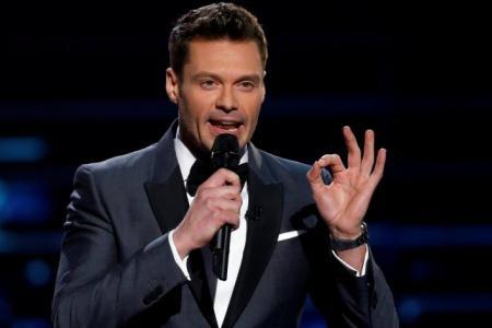 Ryan Seacrest to return as American Idol host next year