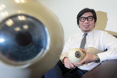 Record cornea donations