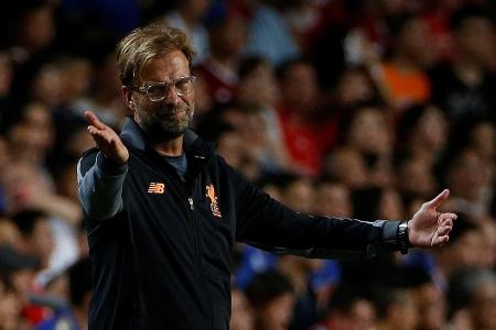 Klopp says Coutinho not for sale at any price