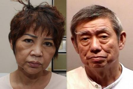 Stiff jail sentence for couple who cheated victims of more than $800,000