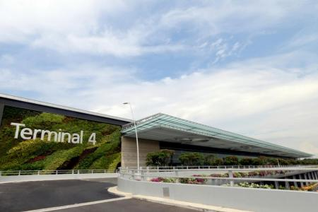 Here's what you can expect at Changi Airport's new Terminal 4