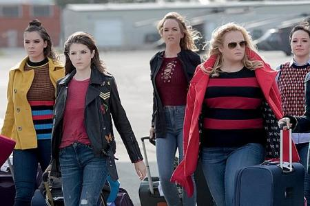 Pitch Perfect 3 to come back bigger and bolder