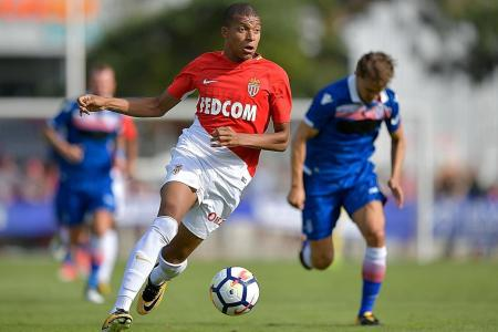 No deal for Mbappe yet, say Monaco