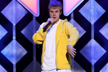 Justin Bieber won't perform in Singapore after world tour is called off