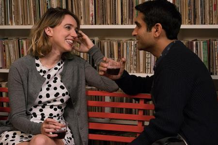 Unexpected political spotlight on The Big Sick