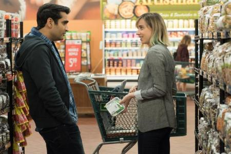 Movie Review: The Big Sick (NC16)