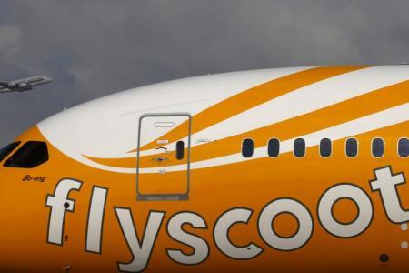 Honolulu, Harbin among 5 new destinations for Scoot