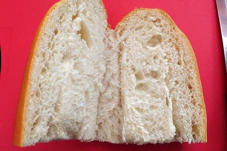 Fancy a healthier sandwich? Tips on making a bread winner
