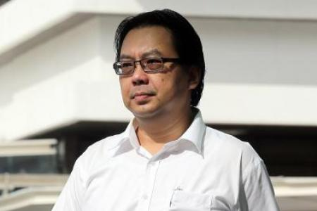 Lawyer disbarred for sexual harassment