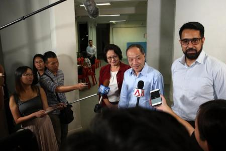 AHTC demands accountability, equitable compensation from Workers' Party top brass