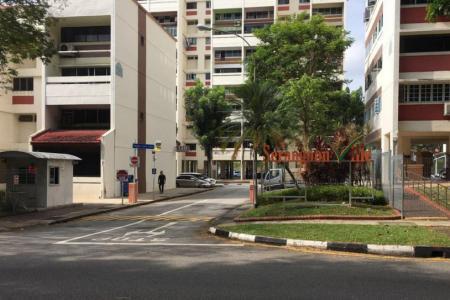 Serangoon Ville sold en-bloc for $499 million