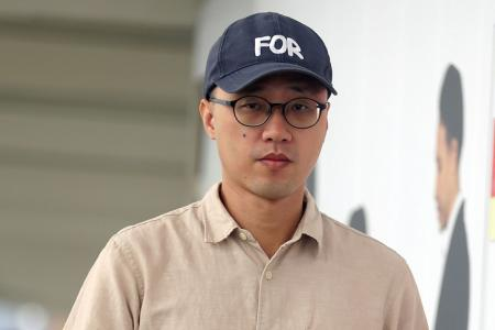 Taiwanese academic who took 71 upskirt videos jailed 18 weeks
