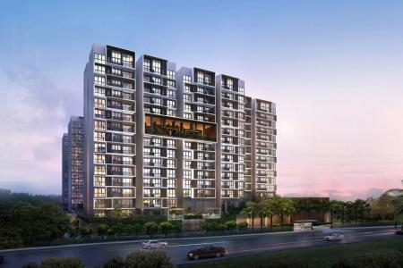 Brisk demand for ECs with 954 new units sold