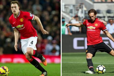 United duo punished by Uefa for anti-doping breaches