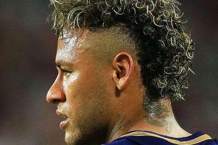 Neymar on brink of PSG move