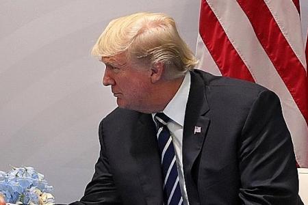 Trump: Senators must deliver on healthcare bill