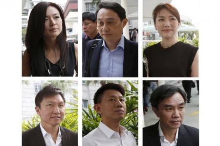 CHC leaders back in court today for hearing