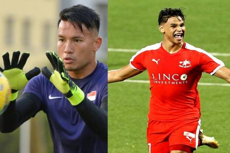 Home stars Hassan and Irfan fit to start against Ceres