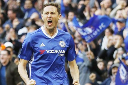 Matic on United: 'I want to create more history for this great club'