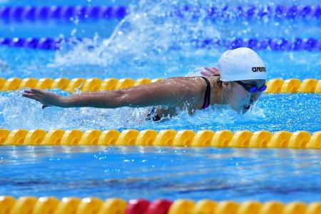 Jing Wen to study and train in the US after SEA Games