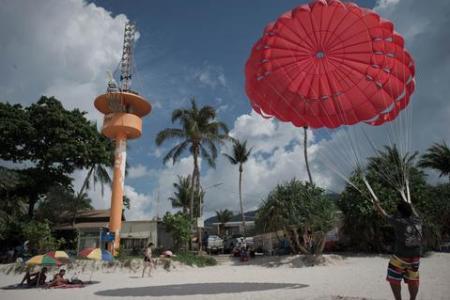 Thailand's tsunami safeguards need maintenance