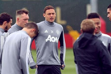 Neil Humphreys: Why Matic could be Mourinho's best signing for United