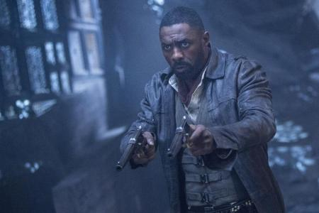 The Dark Tower's producers want it to be as big as Game of Thrones