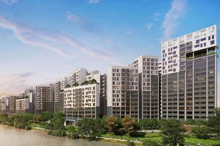 HDB launches more than 5,200 flats