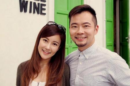 Daniel Ong and Allan Wu enjoying success in work and love