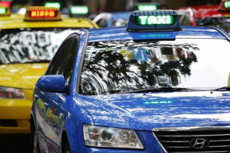 Taxi fare evasion cases up by 24%