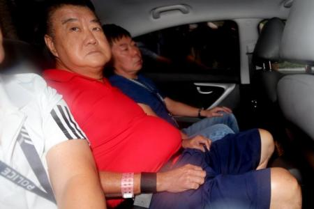 Boon Tat Street murder accused remanded for 3 more weeks