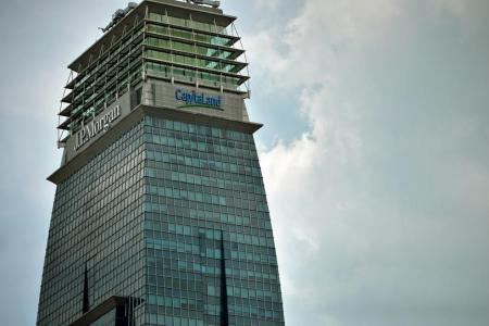 CapitaLand to be 'more aggressive' in residential market