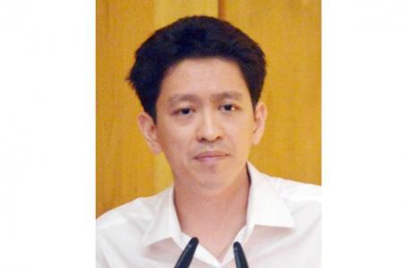 AGC to start contempt proceedings against Li Shengwu