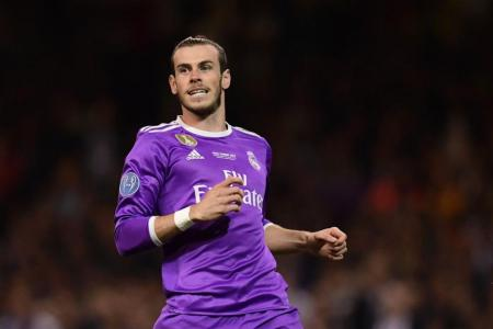 Mourinho an admirer of Bale
