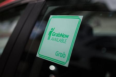 GrabNow service to target street-hail market