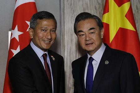 Asean, China adopt framework for South China Sea dispute rules