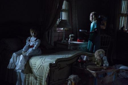Movie Review: Annabelle: Creation (NC16)