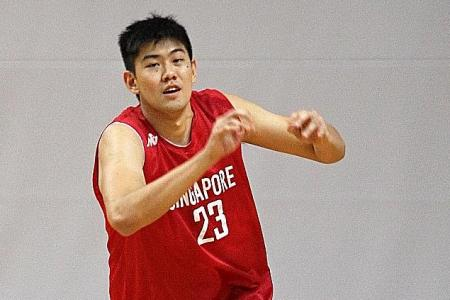 'Big brother' Wong ready to pass the mantle