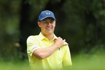Spieth, McIlroy favourites for PGA win