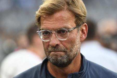 Klopp wary of Palace who want to 'strike back'