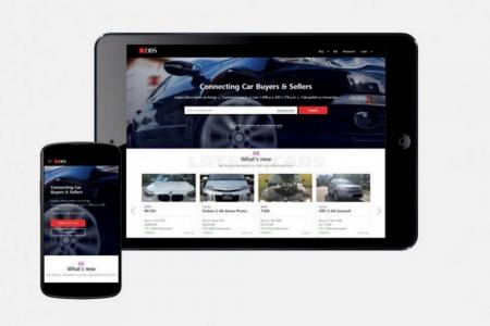 DBS launches online marketplace for transacting cars