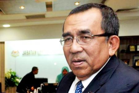 Radar, missile system plan for Johor denied