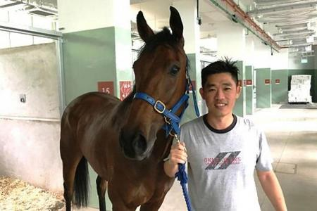 Young makes debut with Zippy General