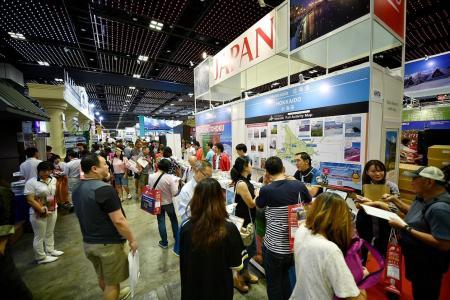 More Singaporeans opting for exotic travel destinations