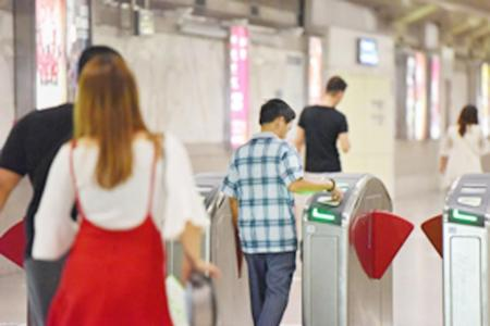 Public transport to go fully cashless in 2020