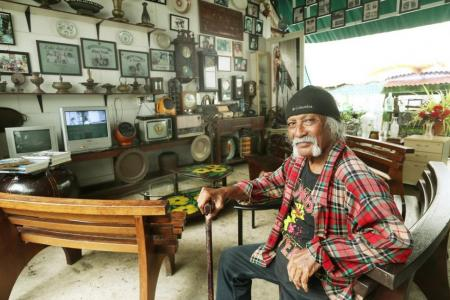 Reliving the golden age of Malay films