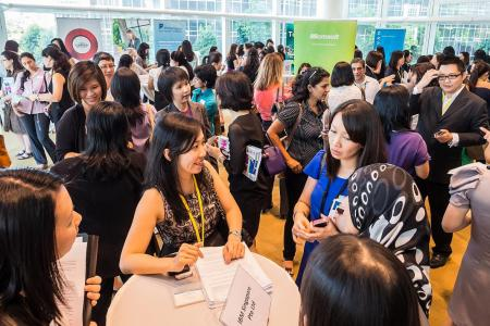 Apply for Returners Programme from Sept 1