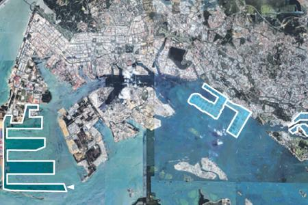 PSA's early move from Tanjong Pagar may spark quicker project