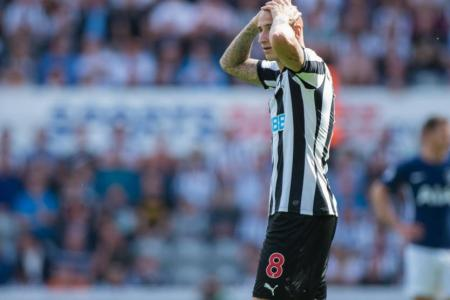 Neil Humphreys: Shelvey's moment of madness hands Spurs victory