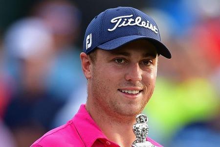 PGA champion Thomas wants to win 'a lot more' Majors